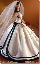 Vera Wang Bride 2003