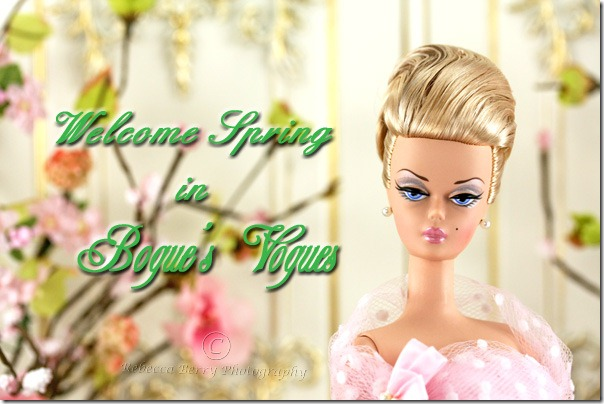 Welcome Spring in Bogue's Vogues