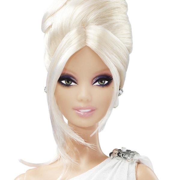 Pinch of Platinum Barbie 2