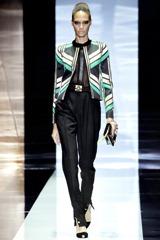 Gucci 2012 Spring RTW