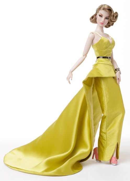 91298 yellow and white dresses