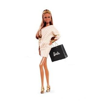 Barbielook 1