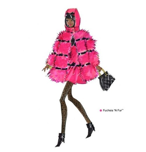 fuchsia-n-fur-barbie