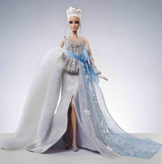 CharityBuzz OOAK Barbie 6