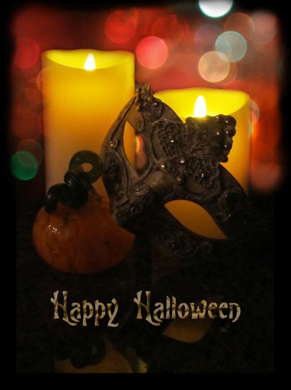 happy halloween bokeh 2012 copy