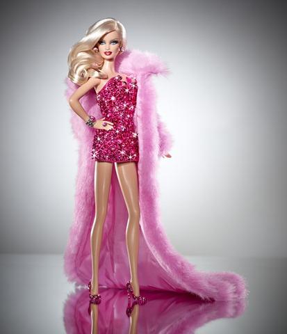 Pink Blond's blond