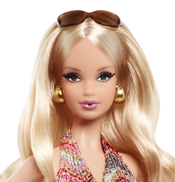 2013 Barbie Look City Shopper #2  2