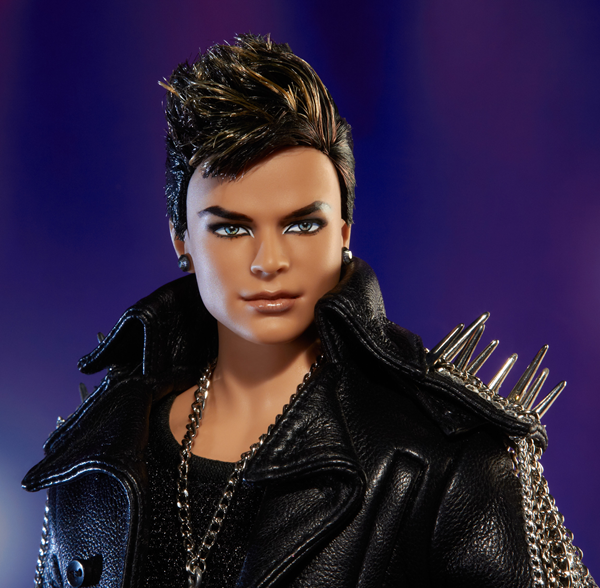 Barbie® Adores Adam Lambert 2