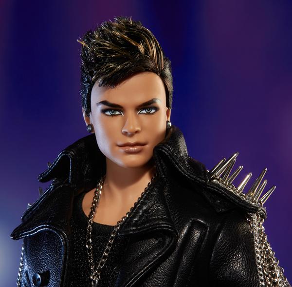 Barbie® Adores Adam Lambert 2
