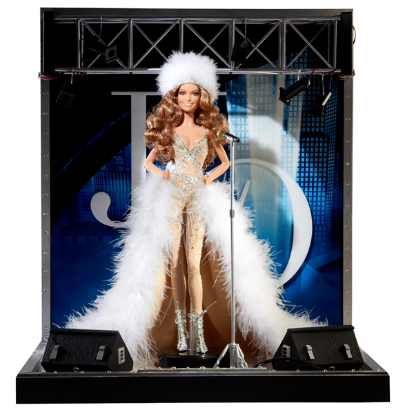 Barbie™ Dance Again Tour JLo  1