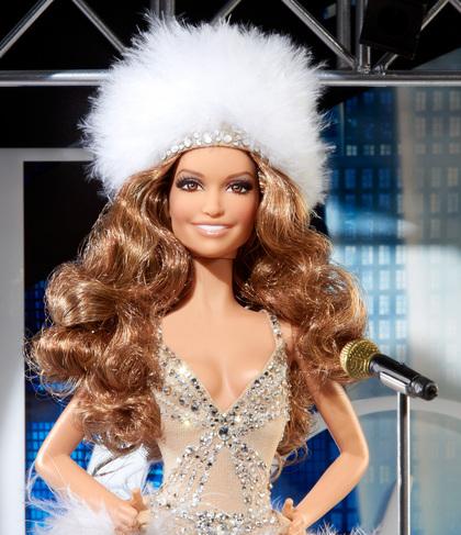 Barbie™ Dance Again Tour JLo 2