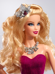 Barbie® Holiday Sparkle 2