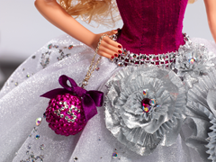 Barbie® Holiday Sparkle 3