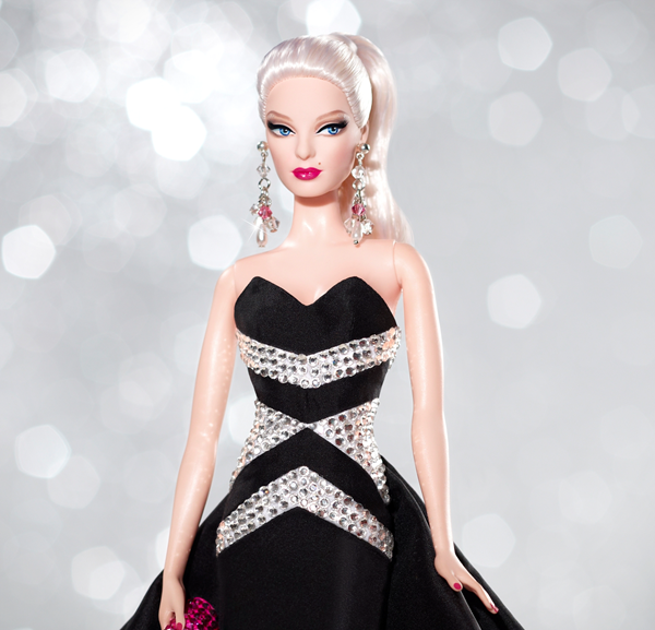 Platinum Perfection….Barbie® 2