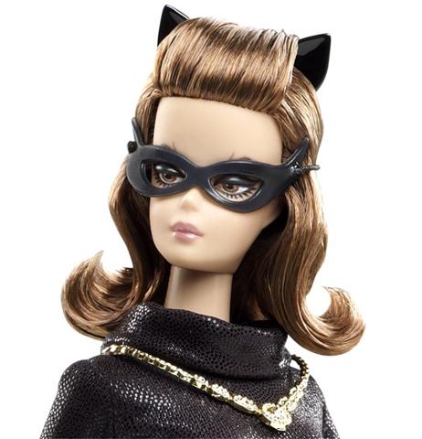 Cat woman 1