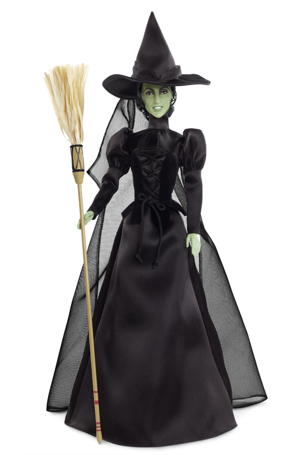 Wicked Witch WOZ 2013 1