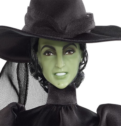 Wicked Witch WOZ 2013 2