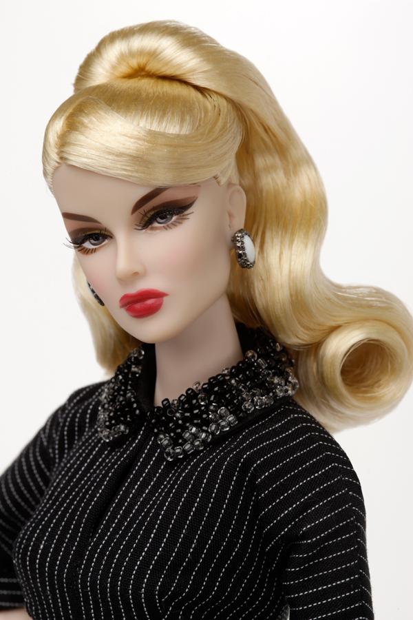 Nostalgia Dania Zarr | Inside the Fashion Doll Studio