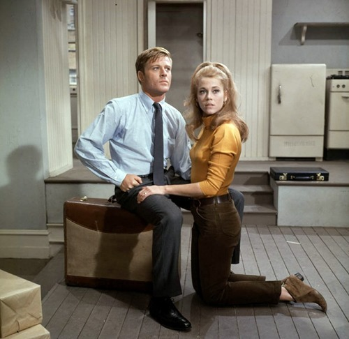 Barefoot In The Park 1