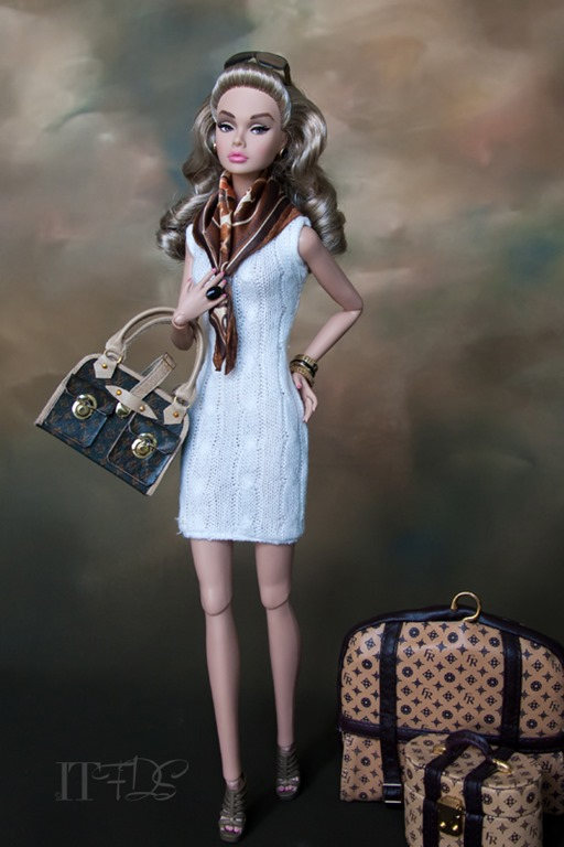 new york yorkie barbie accessory pack inside the fashion doll studio. Black Bedroom Furniture Sets. Home Design Ideas