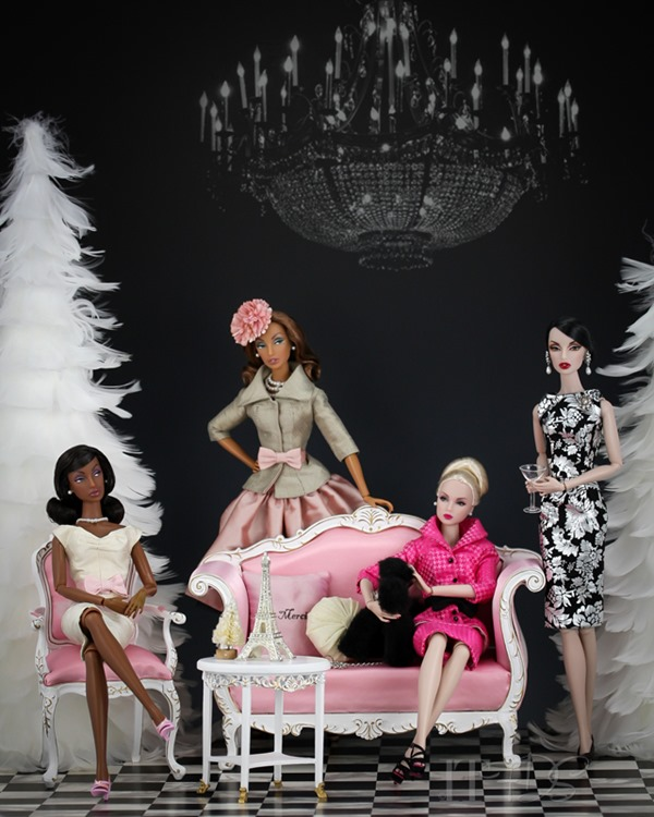 © 2013 Inside The Fashion Doll Studio