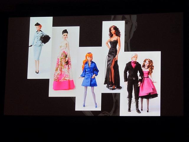 ©2013 Inside The Fashion Doll Studio