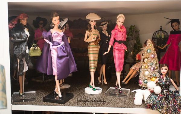 © 2013 Inside The Fashion Doll Studio