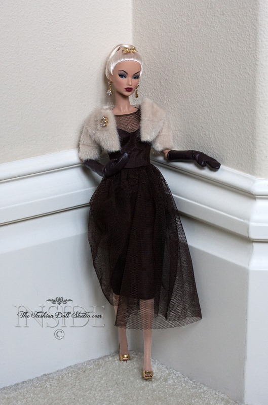 © 2014 Inside The Fashion Doll Studio