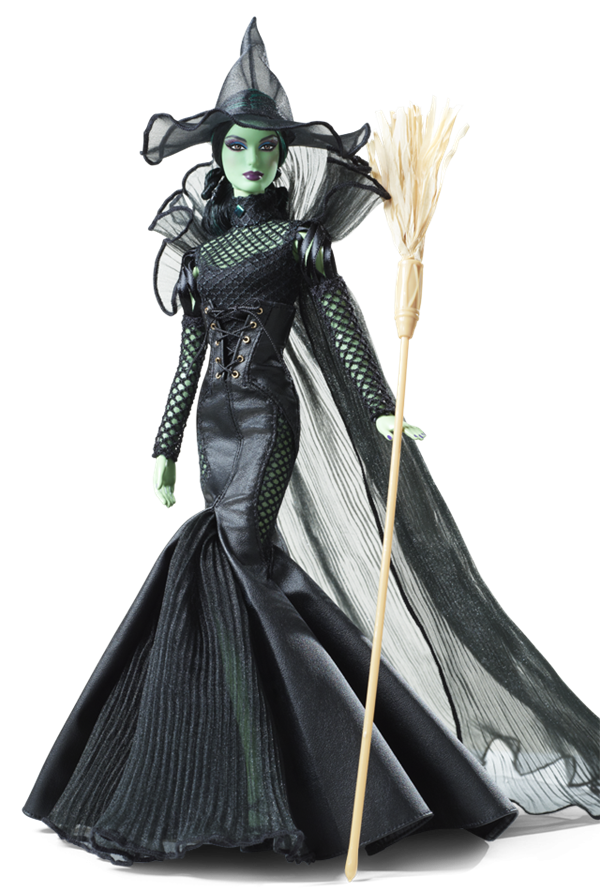Fantasy Glamour Wicked Witch of the West