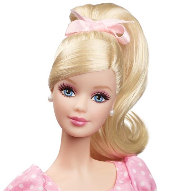 It's a Girl Barbie 2