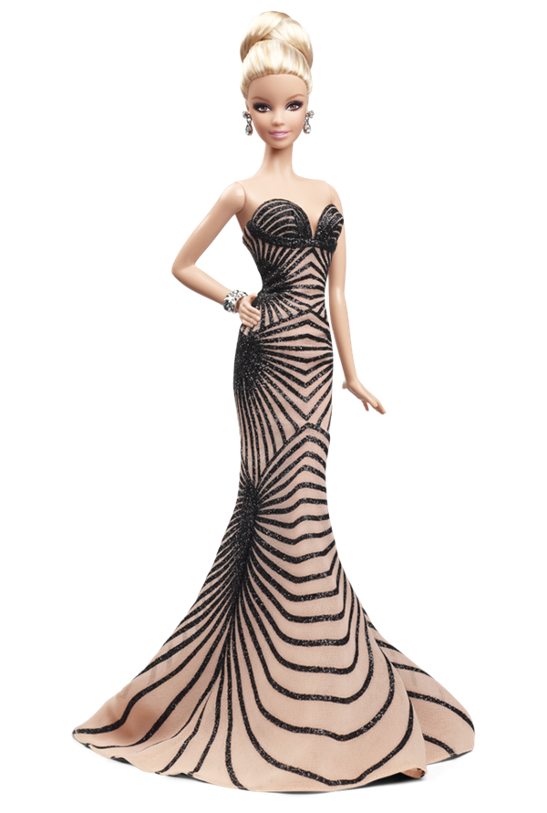 Zuhair Murad Barbie