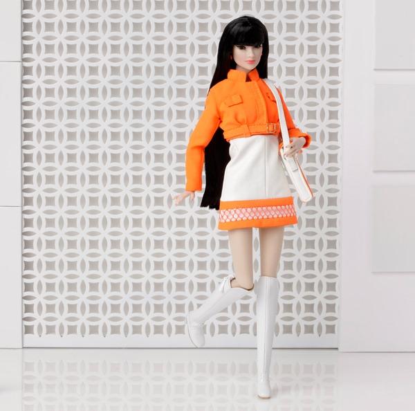 Agent Kimiko Gunn Tina Tanaka 2
