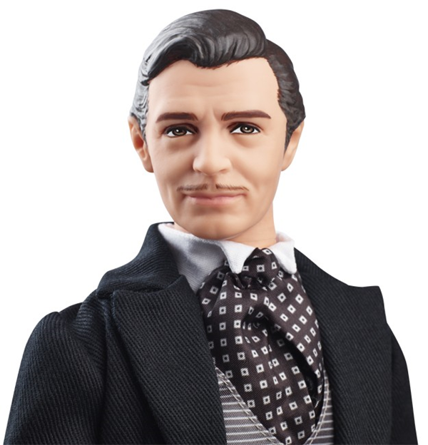 Gone with the wind Rhett Buttler doll 2