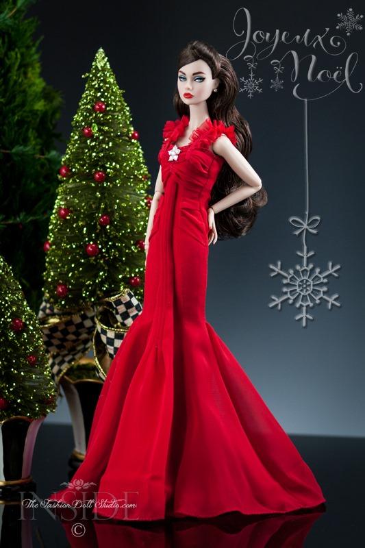 © 2014 Inside The Fashion Doll Studio