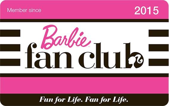 2015 BFC membership