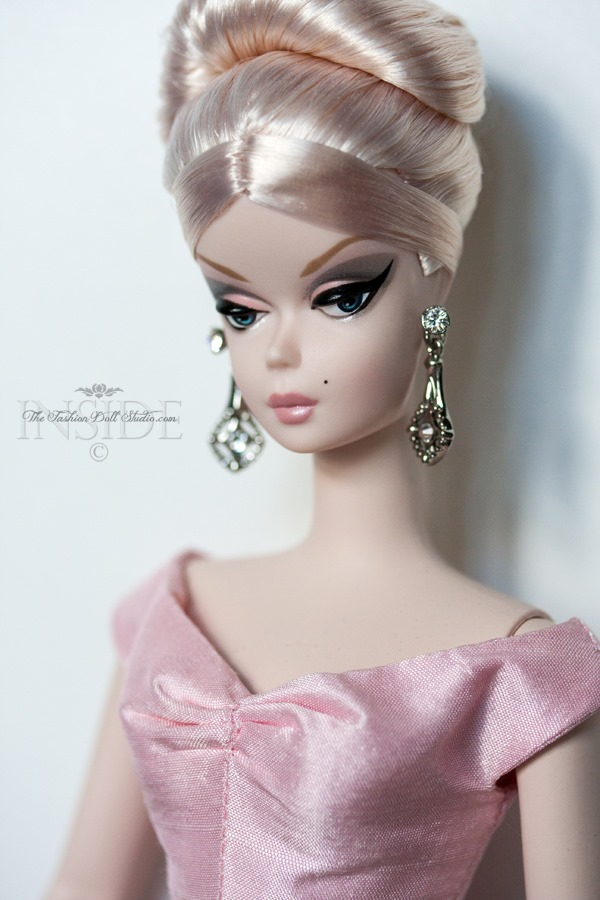 © 2015 Inside The Fashion Doll Studio