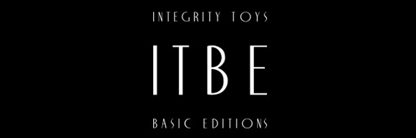 ITBE Lingerie logo
