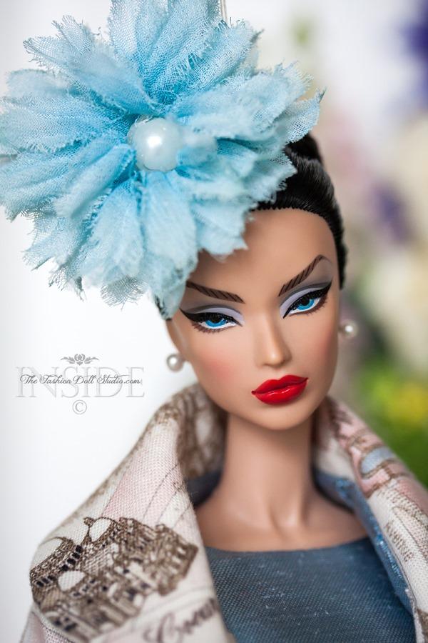 © 2015 Inside The Fashion Doll Studio
