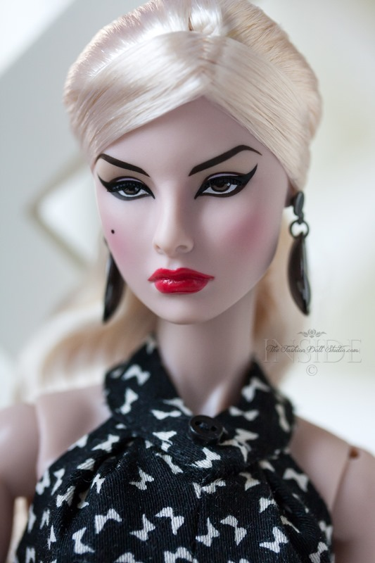 ©2015 Inside The Fashion Doll Studio