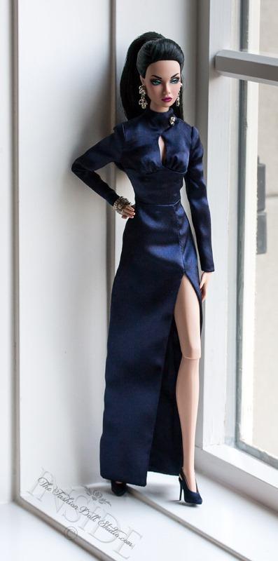 ©2015 Inside The Fashion Doll Studio