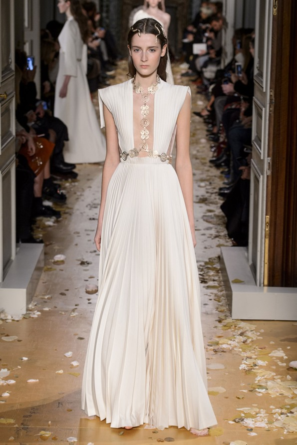 2016 Spring Couture Valentino