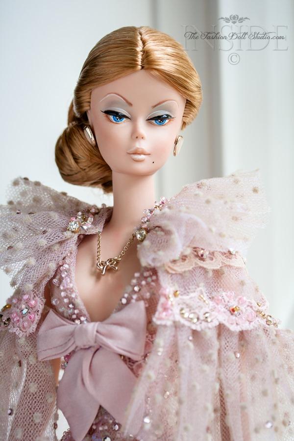 ©2016 Inside The Fashion Doll Studio 'Love in Praga'