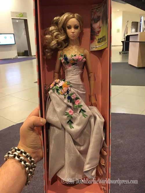 ©2016 Dutch World Barbie