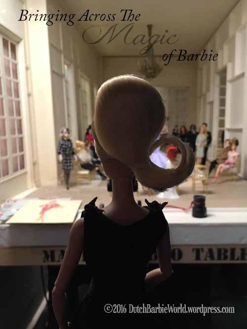 ©2016 Dutch Barbie World
