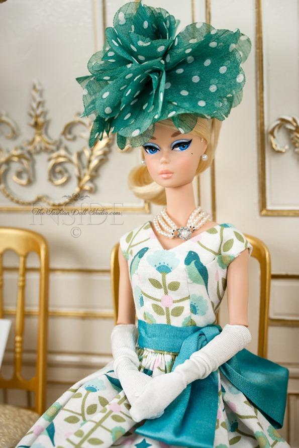©2016 Inside The Fashion Doll Studio Paris Fashion Week