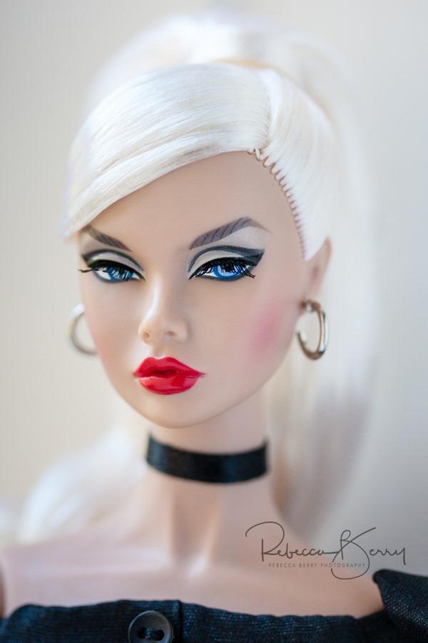 ©2016 Inside The Fashion Doll Studio -- Ooh La La Indeed
