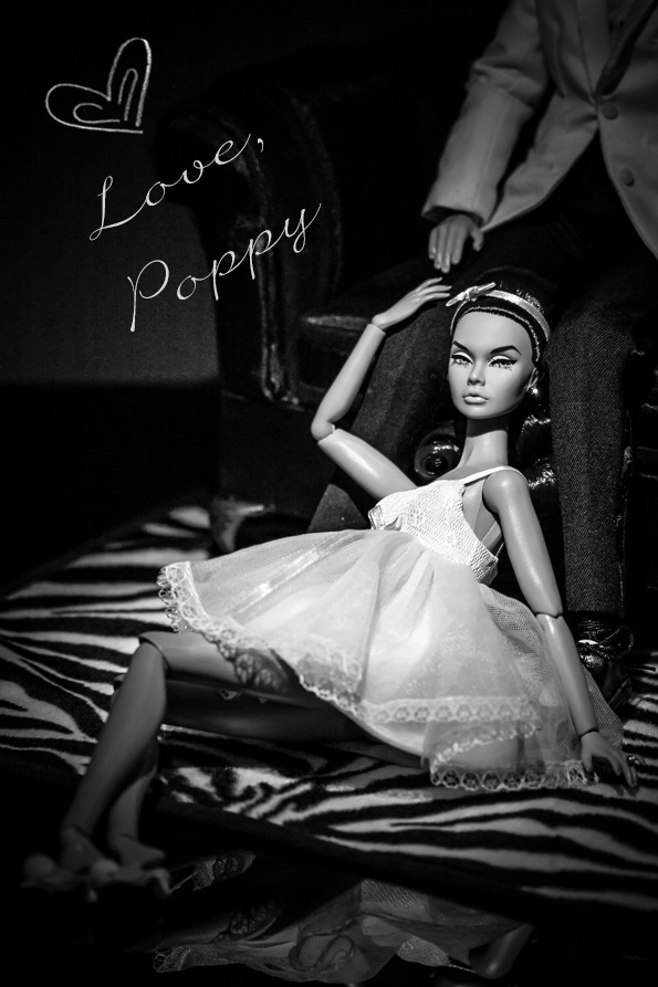 ©2016 Inside The Fashion Doll Studio-Poppy Parker Naughty Or Nice?