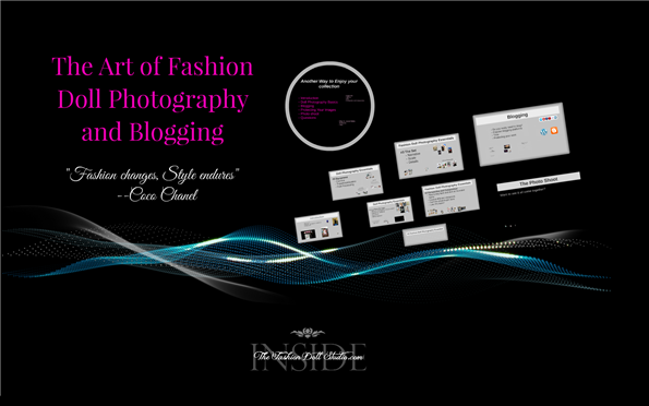 ©2016 Inside The Fashion Doll Studio-The Art of Fashion Doll Photography and Blogging-Part1: The introduction