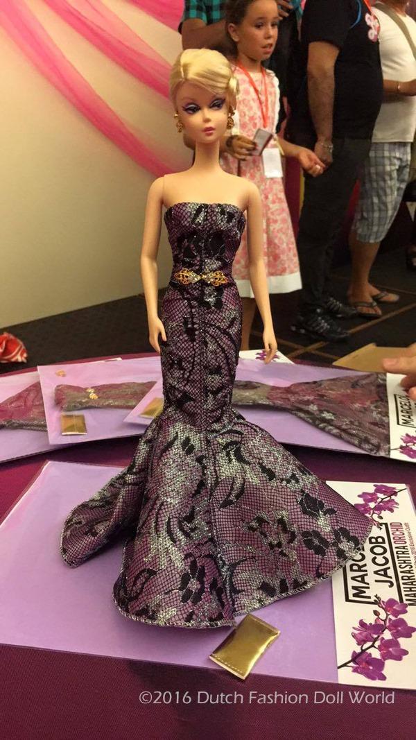 Dutch Barbie World | Inside the Fashion Doll Studio