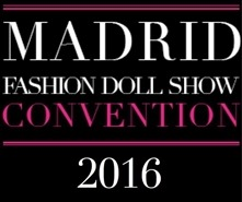 ©2016 Madrid Fashion doll Show Convention
